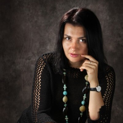 Ольга Бухарова