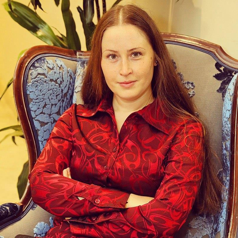 Наталия Киреева