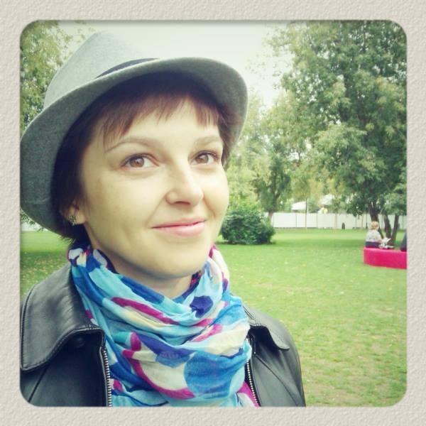Ольга Богатырева