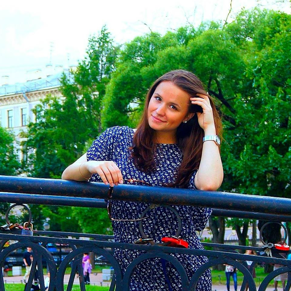 Анастасия Сиротенко