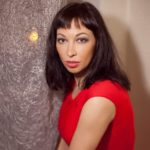 Анастасия Красавцева