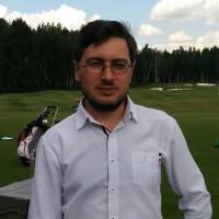 Артём Лесников