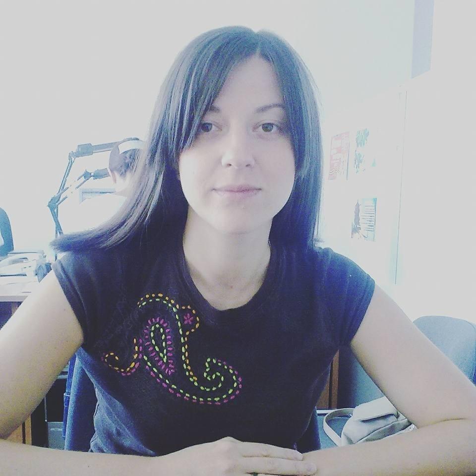 Анастасия Колоскова