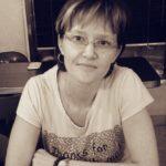 Татьяна Мелто