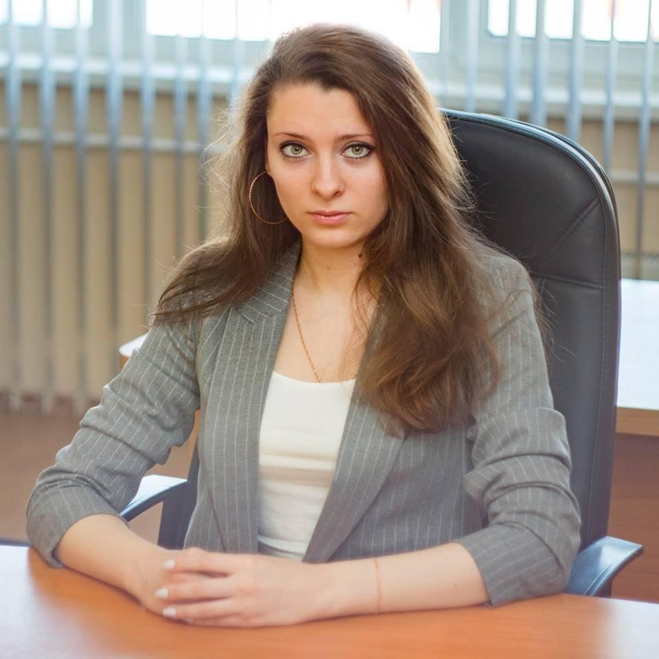 Наталия Якимович
