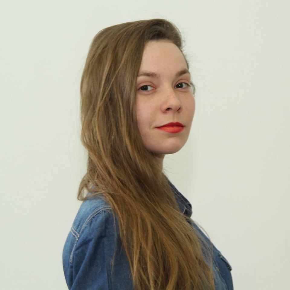 Елизавета Горохова
