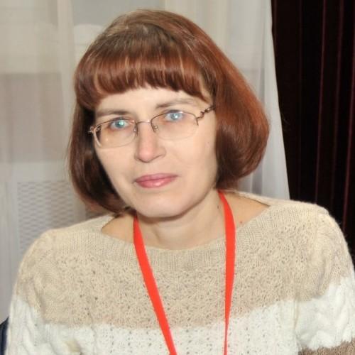Светлана Мигалевич