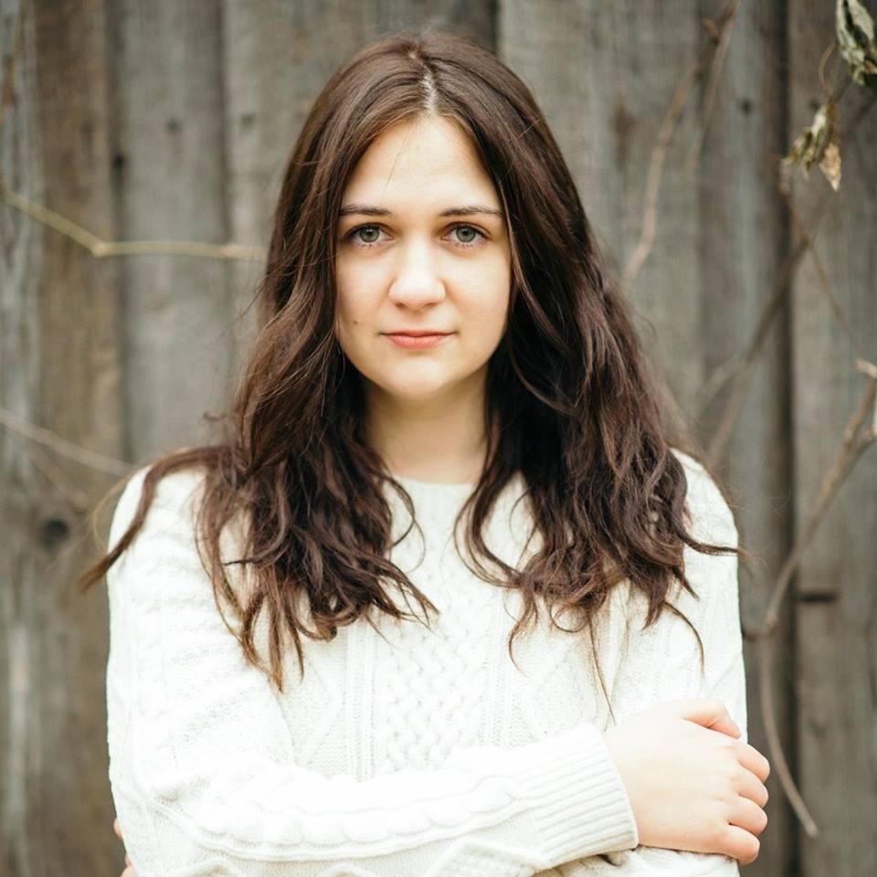 Дарья Семененко