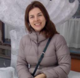 Мария Сарнацкая
