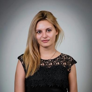 Александра Серченко