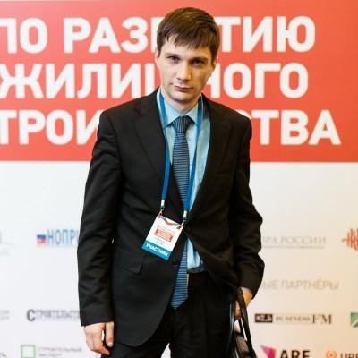 Павел Горохов