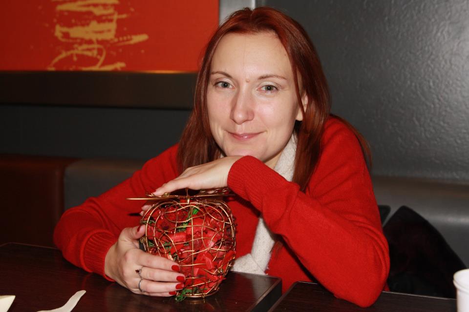 Наталия Овчинникова
