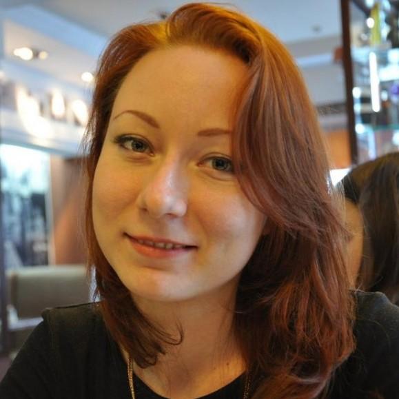 Татьяна Димитриади
