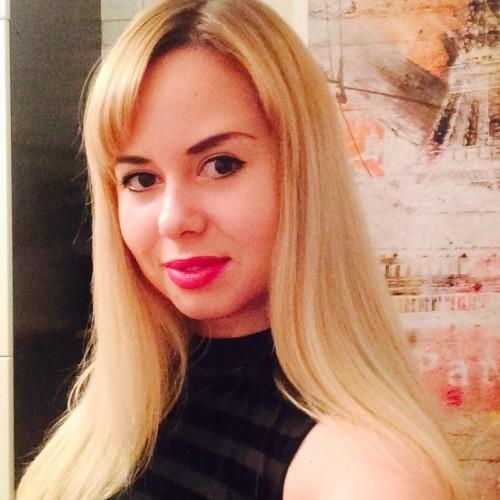 Ольга Шурша