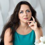 Ольга Гаращенко