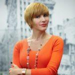 Елена Кудымова
