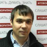 Олег Редьеин