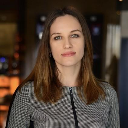 Юлия Вакуленко