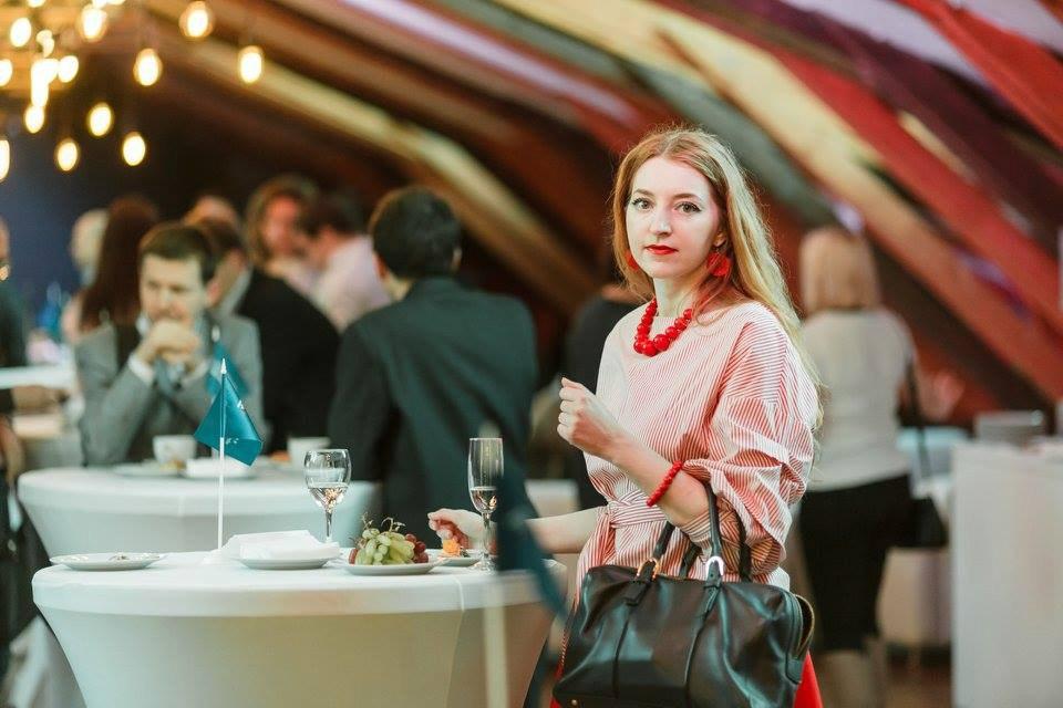 Валерия Крылова