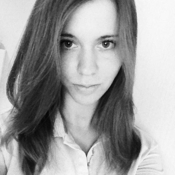 Кристина Загорельская