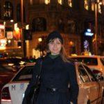 Ксения Быстрицкая