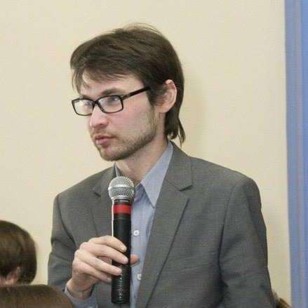 Сергей Круглов