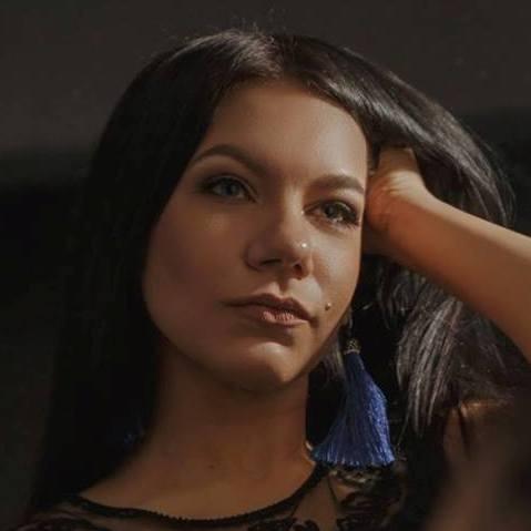 Виктория Ливанова