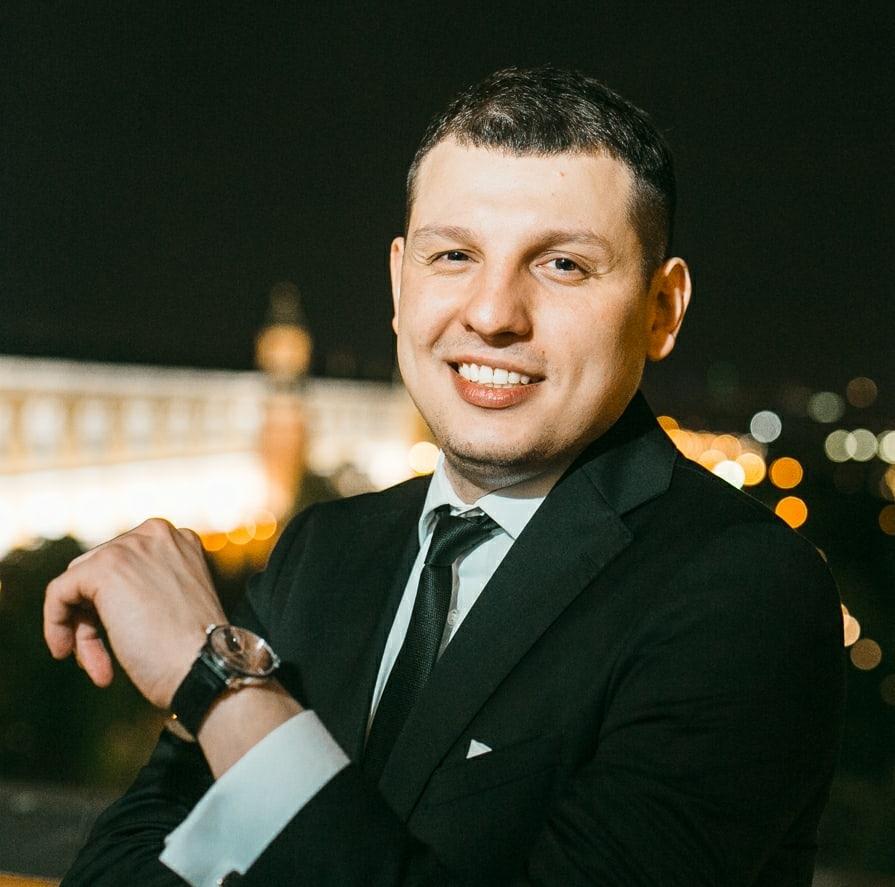 Ильдар Сафин