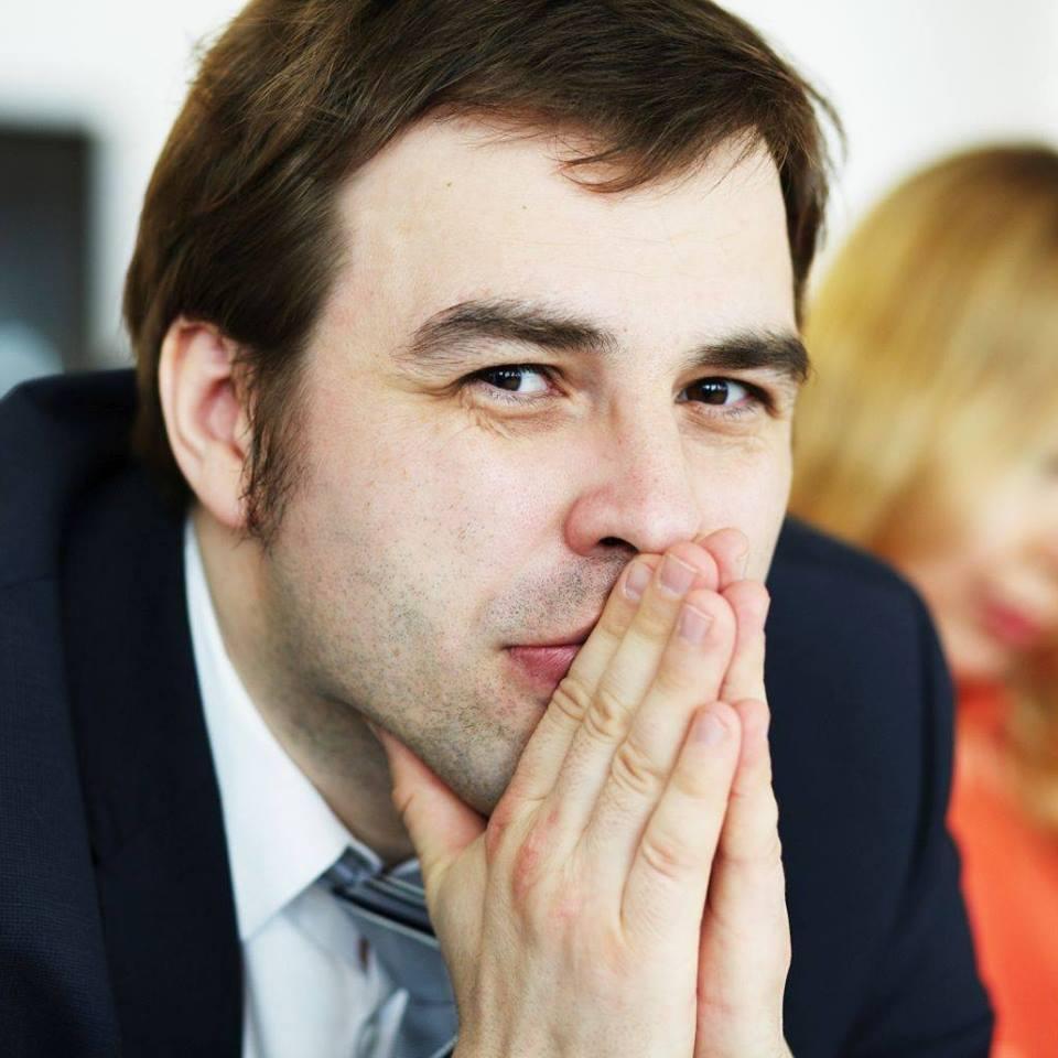 Василий Шарапов