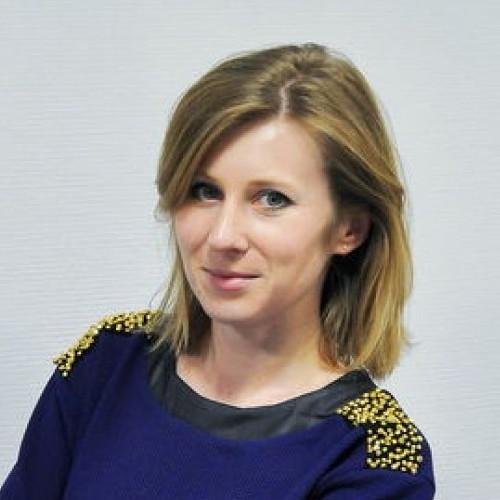 Светлана Котлукова