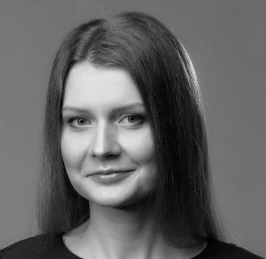 Илона Келка