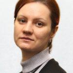 Наталья Ковтун