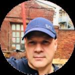 Михаил Борзин
