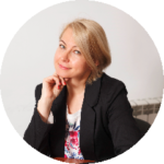 Анастасия Семенченко