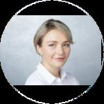 Катерина Самородова