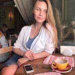 Мария Голофеева