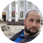 Георгий Симоновский